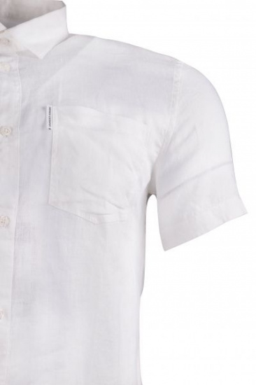 Сорочка з коротким рукавом Armani Exchange модель 3GZC05-ZNCFZ-1100 — фото 3 - INTERTOP