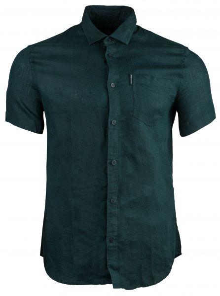 Рубашка мужские Armani Exchange модель WH2116 цена, 2017