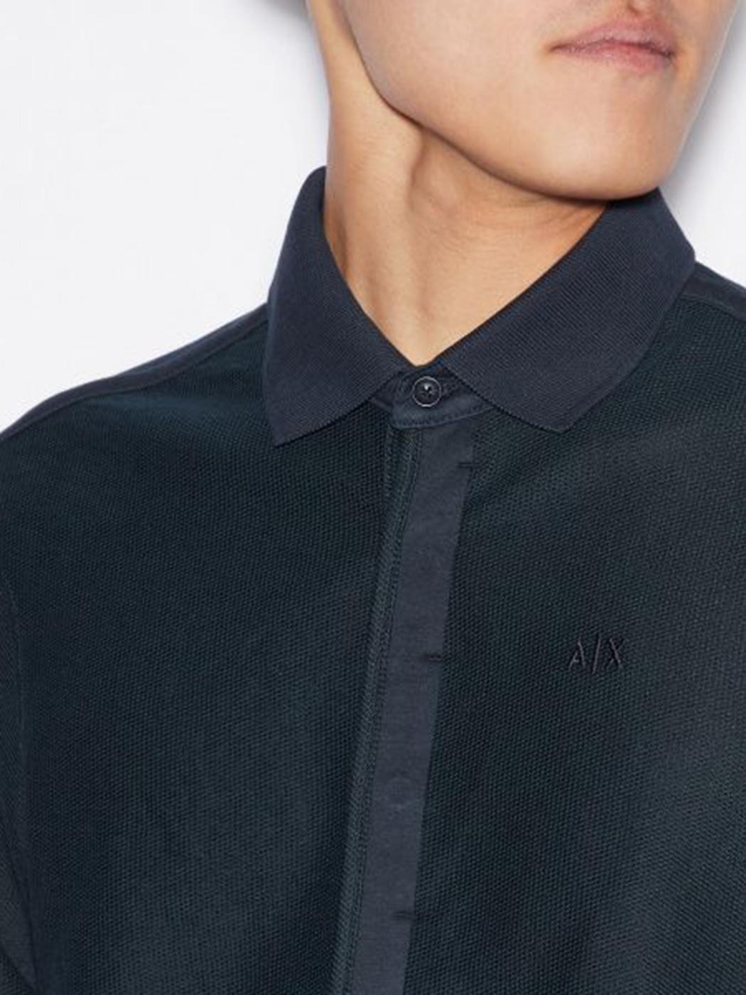 Рубашка мужские Armani Exchange модель WH2121 характеристики, 2017