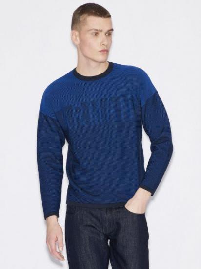 Пуловер Armani Exchange - фото
