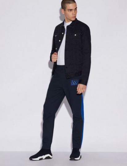 Спортивні штани Armani Exchange модель 3GZPAA-ZJBFZ-6535 — фото 3 - INTERTOP