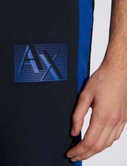 Спортивні штани Armani Exchange модель 3GZPAA-ZJBFZ-6535 — фото 4 - INTERTOP