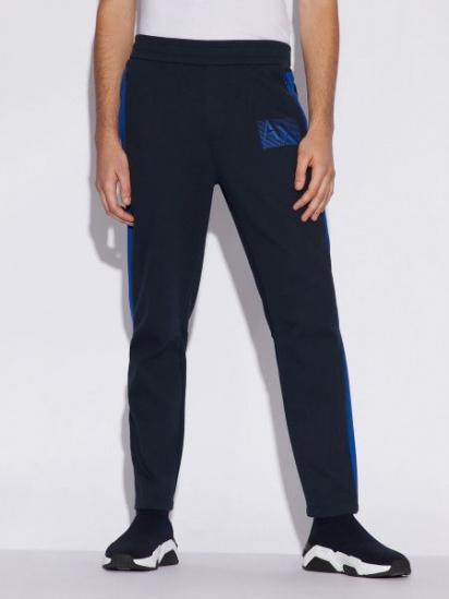 Спортивні штани Armani Exchange модель 3GZPAA-ZJBFZ-6535 — фото - INTERTOP