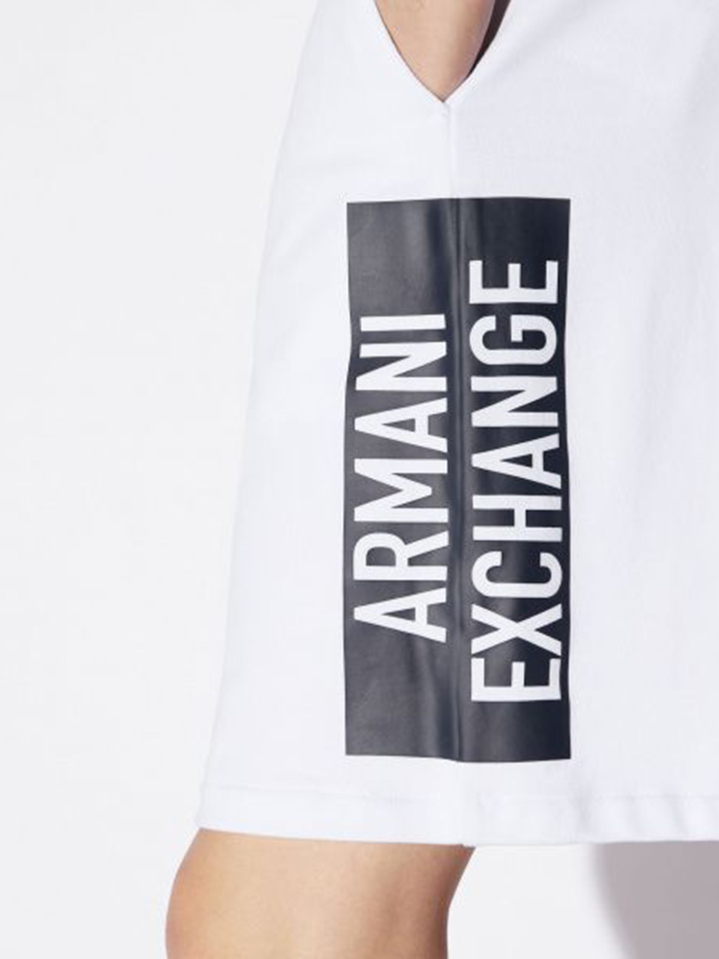 Шорты мужские Armani Exchange модель WH2191 приобрести, 2017
