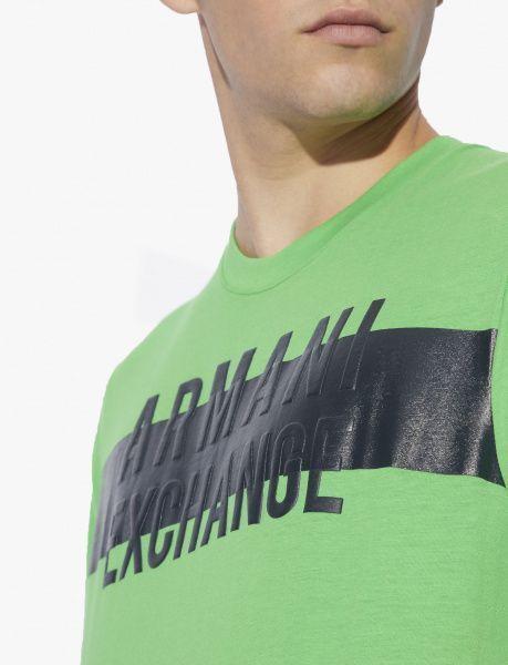 Футболка мужские Armani Exchange модель WH2196 , 2017