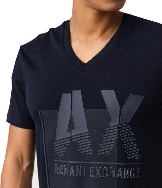 Футболка мужские Armani Exchange модель WH2198 , 2017