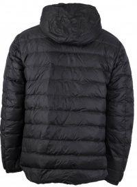 Куртка пуховая мужские Armani Exchange модель WH22 качество, 2017