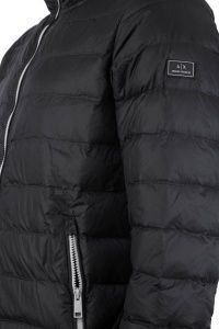 Куртка пуховая мужские Armani Exchange модель WH22 приобрести, 2017