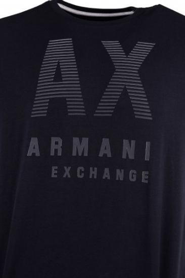 Футболка Armani Exchange - фото