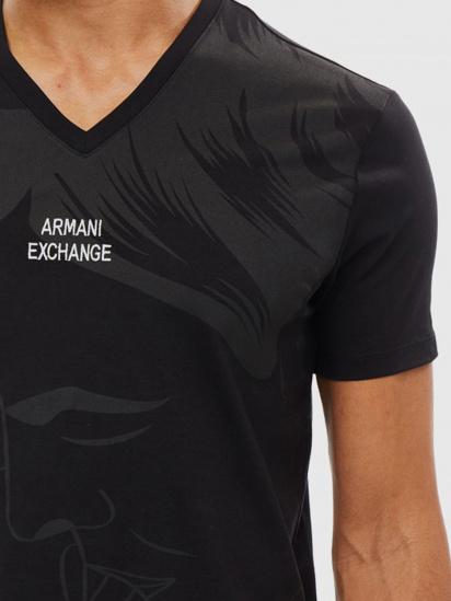 Футболка Armani Exchange модель 3GZTHA-ZJW8Z-1510 — фото 3 - INTERTOP