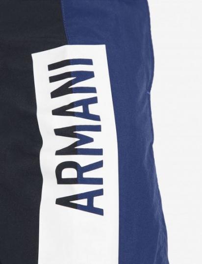 Шорти для плавання Armani Exchange модель 953015-9P609-11436 — фото 4 - INTERTOP