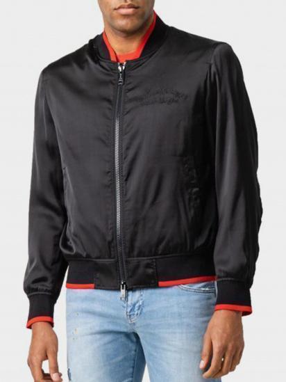 Куртка Armani Exchange модель 3GZBGB-ZN84Z-1200 — фото - INTERTOP