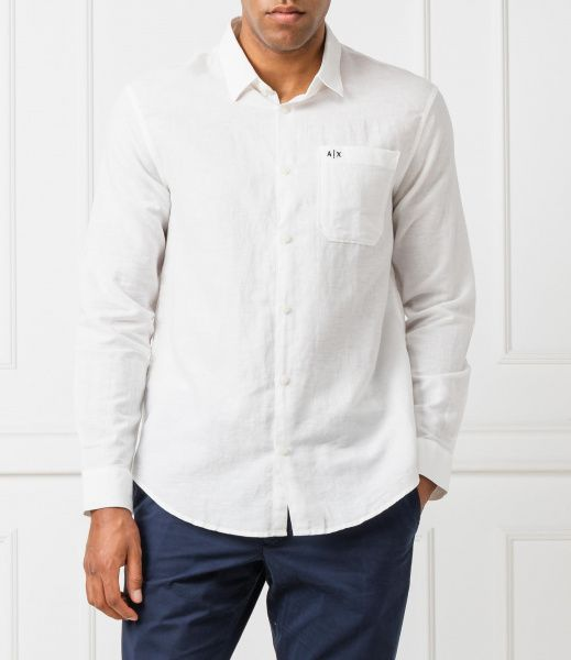 Рубашка мужские Armani Exchange модель WH2245 приобрести, 2017
