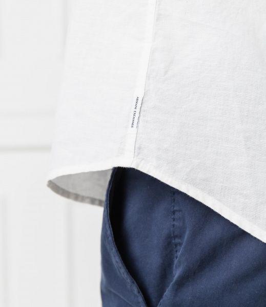 Рубашка мужские Armani Exchange модель WH2245 характеристики, 2017