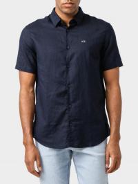 Рубашка мужские Armani Exchange модель WH2250 цена, 2017