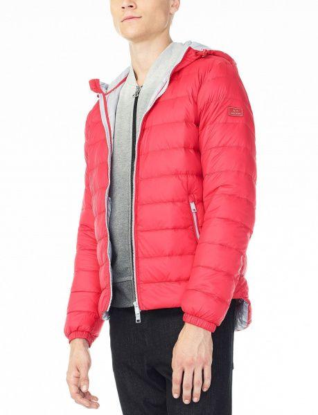 Куртка пуховая мужские Armani Exchange WH23 купить, 2017