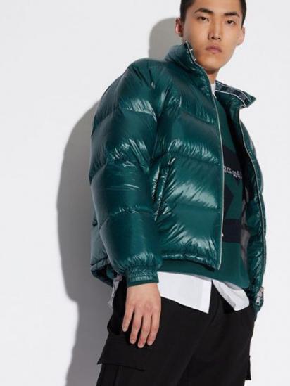 Куртка Armani Exchange модель 6GZB45-ZNH2Z-6804 — фото 3 - INTERTOP