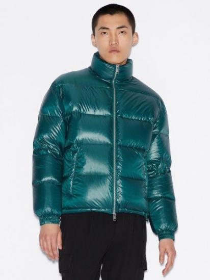 Куртка Armani Exchange модель 6GZB45-ZNH2Z-6804 — фото - INTERTOP