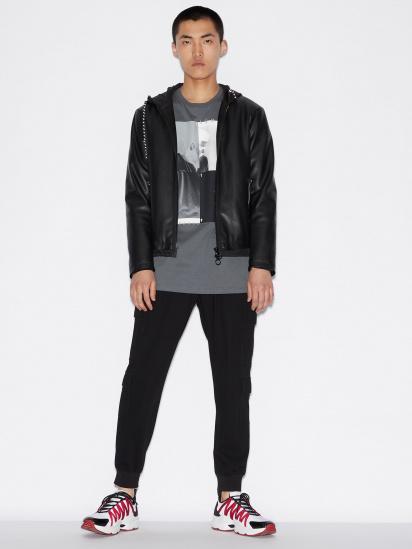 Armani Exchange Куртка чоловічі модель 6GZBG1-ZNHWZ-1200 купити, 2017