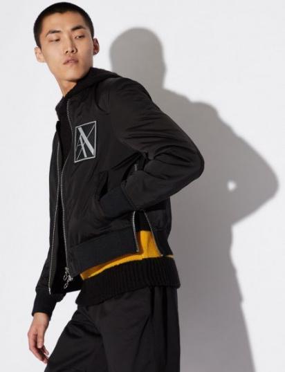 Куртка Armani Exchange модель 6GZBG8-ZNFQZ-1200 — фото 3 - INTERTOP