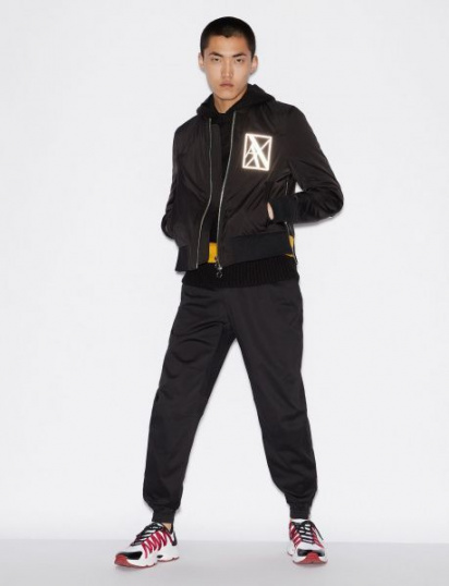 Куртка Armani Exchange модель 6GZBG8-ZNFQZ-1200 — фото 4 - INTERTOP