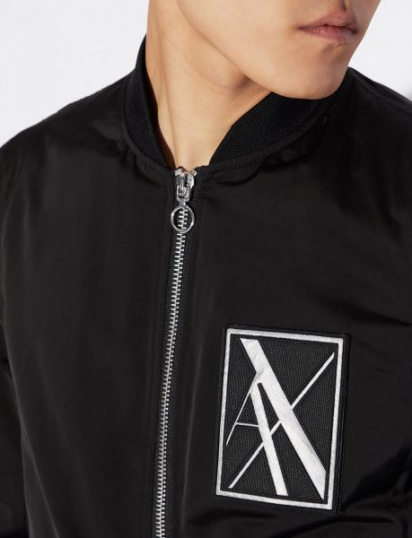 Куртка Armani Exchange модель 6GZBG8-ZNFQZ-1200 — фото 5 - INTERTOP