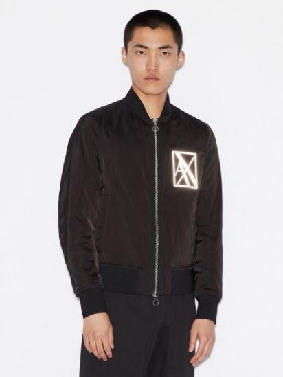 Куртка Armani Exchange модель 6GZBG8-ZNFQZ-1200 — фото - INTERTOP