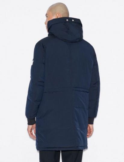 Пальто з утеплювачем Armani Exchange модель 6GZLG2-ZNG1Z-1583 — фото 2 - INTERTOP