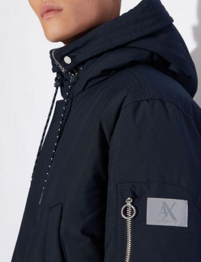 Пальто з утеплювачем Armani Exchange модель 6GZLG2-ZNG1Z-1583 — фото 5 - INTERTOP