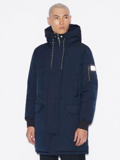 Пальто з утеплювачем Armani Exchange модель 6GZLG2-ZNG1Z-1583 — фото - INTERTOP