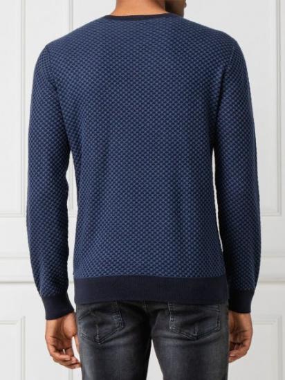 Armani Exchange Кофти та светри чоловічі модель 6GZM1D-ZMQ7Z-7580 відгуки, 2017