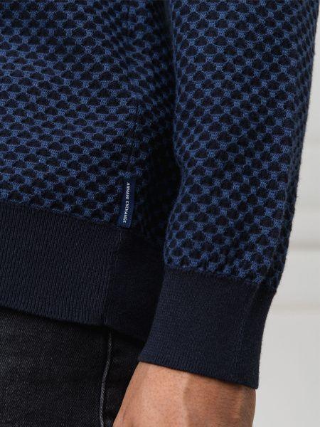 Armani Exchange Кофти та светри чоловічі модель 6GZM1D-ZMQ7Z-7580 якість, 2017