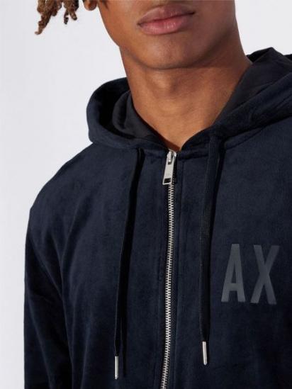 Armani Exchange Кофти та светри чоловічі модель 6GZMBB-ZJ1MZ-1510 ціна, 2017