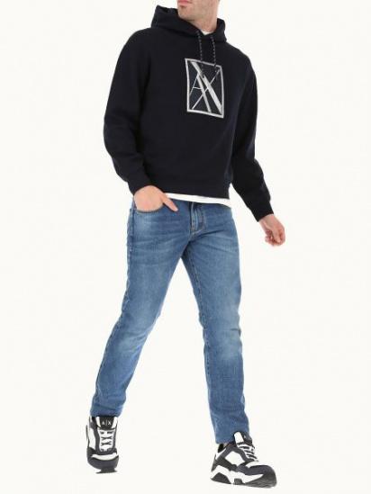 Armani Exchange Кофти та светри чоловічі модель 6GZMGG-ZJY1Z-1583 , 2017