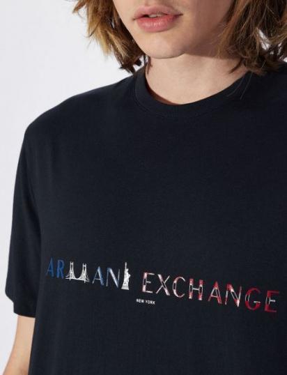 Футболка мужские Armani Exchange модель WH2330 характеристики, 2017