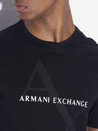 Футболка Armani Exchange модель 8NZT76-Z8H4Z-1200 — фото 3 - INTERTOP