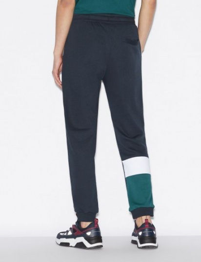 Спортивні штани Armani Exchange модель 6GZPAE-ZJ1IZ-6594 — фото 2 - INTERTOP