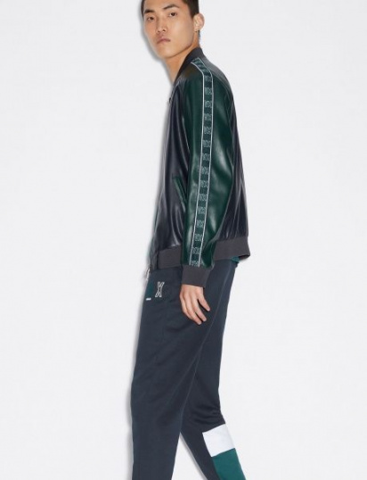 Спортивні штани Armani Exchange модель 6GZPAE-ZJ1IZ-6594 — фото 3 - INTERTOP