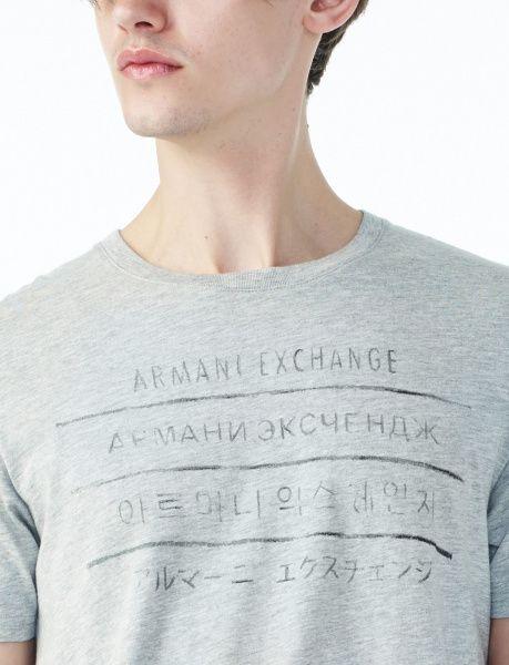 Armani Exchange Футболка  модель WH237 качество, 2017