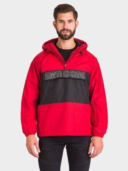Куртка мужские Armani Exchange модель WH2370 отзывы, 2017