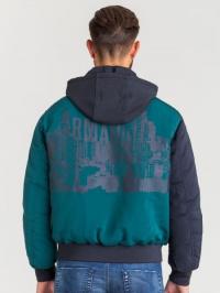 Куртка мужские Armani Exchange модель WH2371 цена, 2017