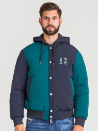 Куртка мужские Armani Exchange модель WH2371 отзывы, 2017
