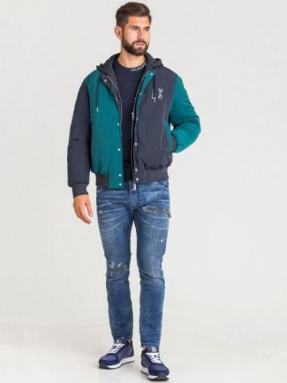 Куртка мужские Armani Exchange модель WH2371 приобрести, 2017