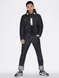 Armani Exchange Куртка чоловічі модель 6GZBG7-Z1GKZ-1500 ціна, 2017