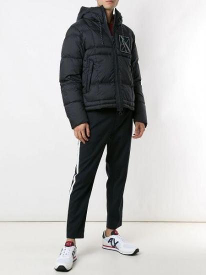 Куртка Armani Exchange модель 6GZBG9-ZNGQZ-1583 — фото 3 - INTERTOP