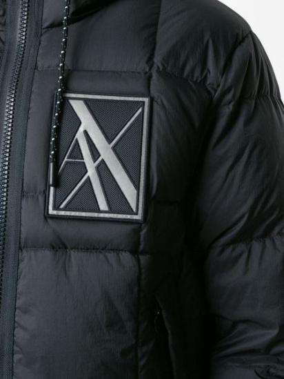 Куртка Armani Exchange модель 6GZBG9-ZNGQZ-1583 — фото 4 - INTERTOP