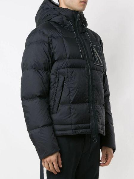 Куртка мужские Armani Exchange модель WH2373 отзывы, 2017