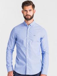 Рубашка мужские Armani Exchange модель WH2374 цена, 2017