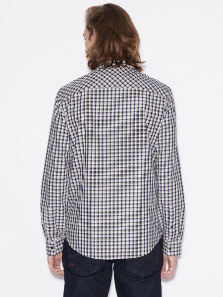 Рубашка мужские Armani Exchange модель WH2375 приобрести, 2017