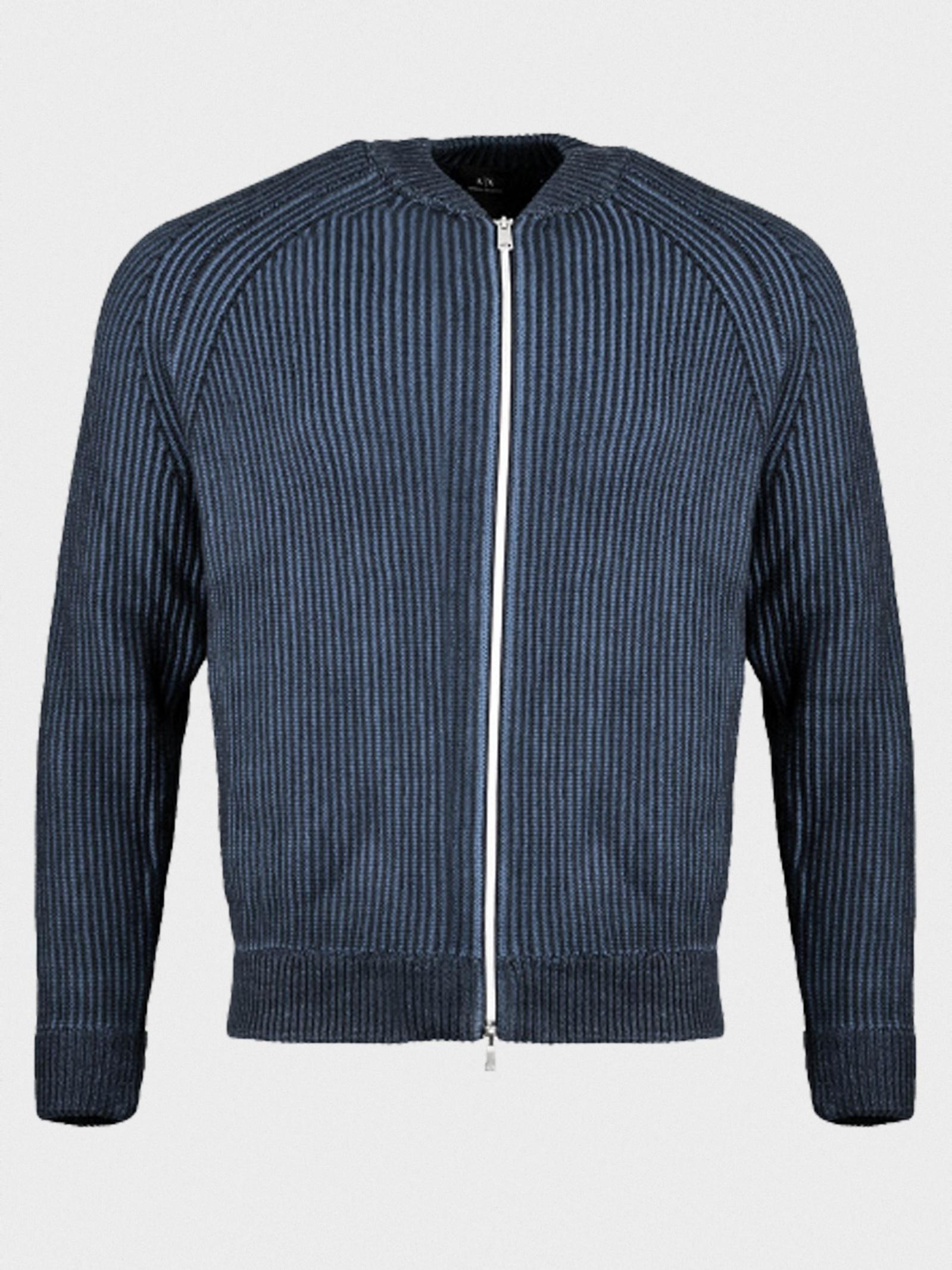 Armani Exchange Кофти та светри чоловічі модель 6GZE1B-ZML8Z-7580 якість, 2017